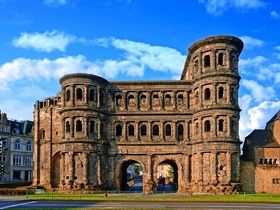 Porta Nigra, Trier © Stefan Krber - Fotolia