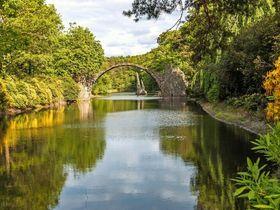 Rakotzbrücke © picattos - Fotolia