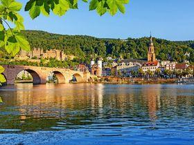 Heidelberg © sborisov - Fotolia