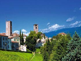 Bassano del Grappa © if1000d - Fotolia