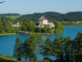Fuschlsee ©naturenow - stock.adobe.com
