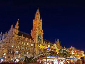 München © LianeM - stock.adobe.com