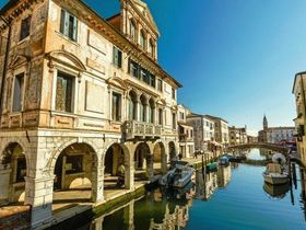 Chioggia © dannywilde - Fotolia