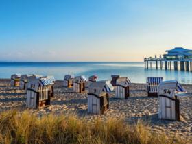 Timmendorfer Strand © Benno Hoff - Fotolia