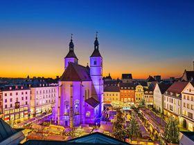 Regensburg © Mapics - stock.adobe.com