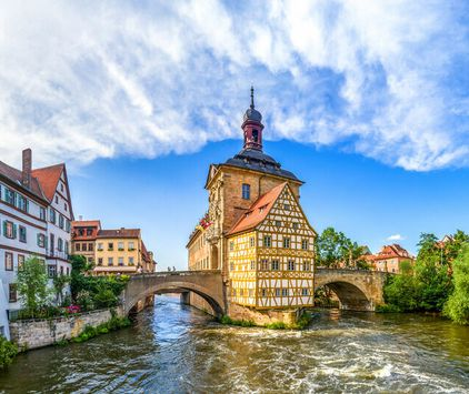 Bamberg ©pure-life-pictures - stock.adobe.com