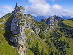 Wendelstein © Bergfee - Fotolia