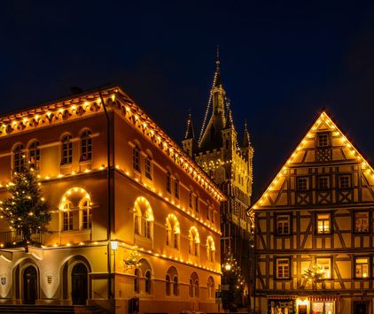 Bad Wimpfen ©Eberhard - stock.adobe.com